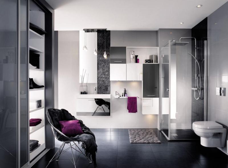prix installation de salle de bains nice. Black Bedroom Furniture Sets. Home Design Ideas