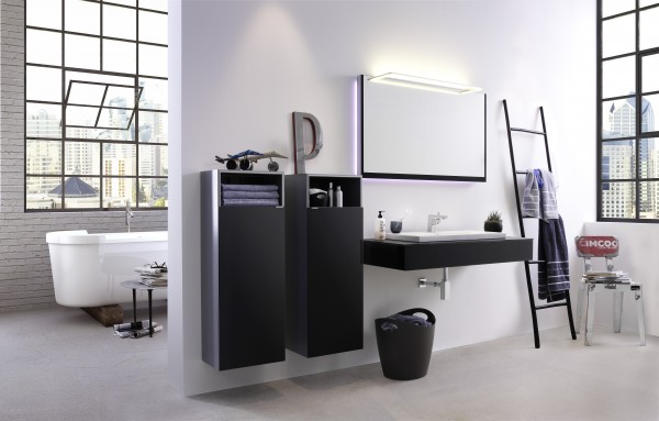 15 modèles de salle de bains qui adaptés à tous les styles | Travaux.com