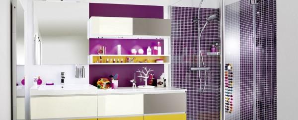 15 modèles de salle de bains qui s'adaptent à tous les styles !