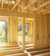 Construction maison bois @ N-Schilling