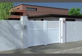 Exemple De Devis Installation D Un Portail En Aluminium