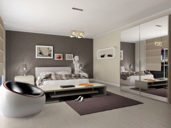 r am nager son int rieur en optimisant l 39 espace. Black Bedroom Furniture Sets. Home Design Ideas
