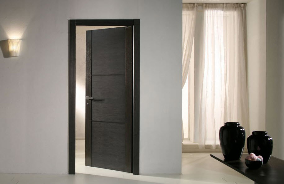 bloc porte intrieure isolante thermique top porte. Black Bedroom Furniture Sets. Home Design Ideas