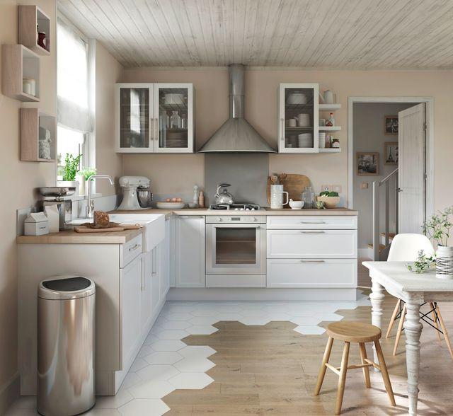 Installation électrique dans la cuisine : règles et normes