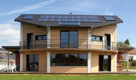 Prix Du0027une Construction De Maison Bioclimatique : Principes Généraux. Maison  Bioclimatique Maison Richard
