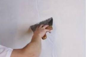 Préparer un mur avant peinture Leroy Merlin
