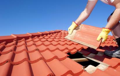 Rénovation de toiture CMP