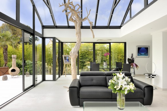 construire une v randa 7 r gles incontournables. Black Bedroom Furniture Sets. Home Design Ideas