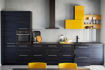 Cuisine Eco-responsable Ikea