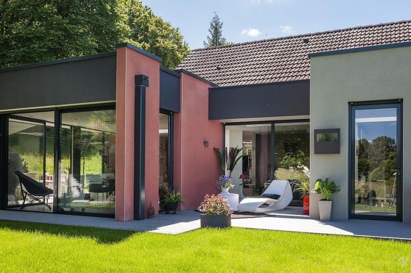 agrandissement de maison 7 erreurs viter. Black Bedroom Furniture Sets. Home Design Ideas
