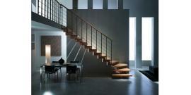 prix d 39 un escalier sur mesure 2018. Black Bedroom Furniture Sets. Home Design Ideas