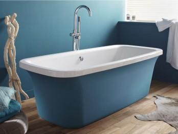 Comment choisir sa peinture de salle de bains Peindre une baignoire en resine