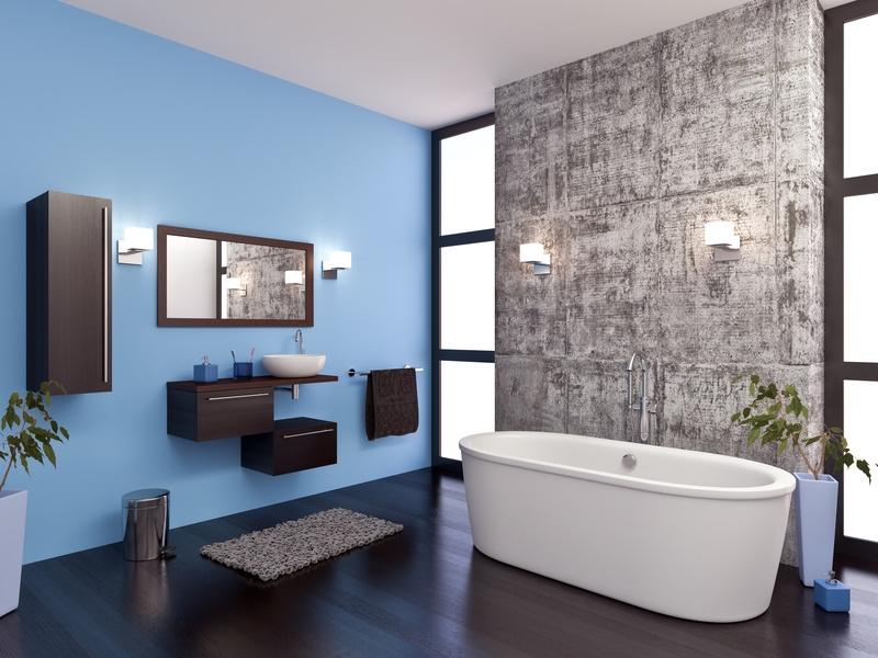 Comment choisir sa peinture de salle de bains ?