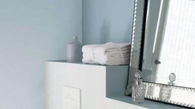 Peinture de salle de bains Tollens