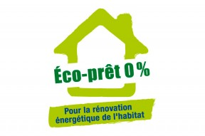 Aides aux travaux: Eco-PTZ