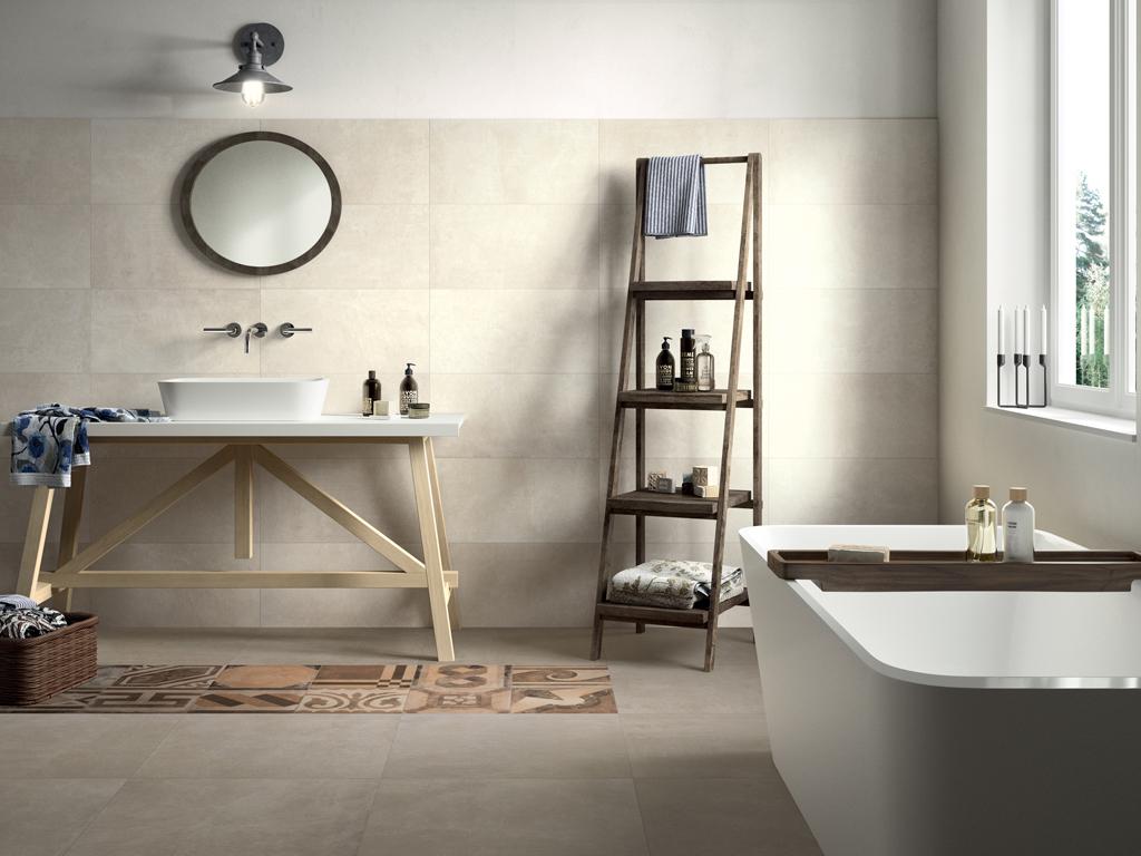 comment choisir son carrelage de salle de bains travauxcom - Choix Carrelage Salle De Bain