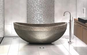 Comment choisir son carrelage de salle de bains ? - Travaux.com