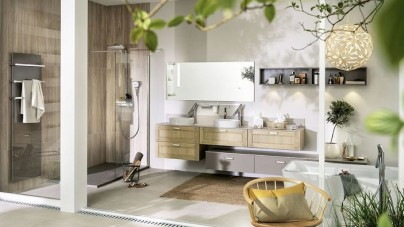 Ssalle de bains Mobalpa