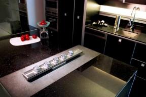 installation électrique dans la cuisine © Eubiq.fr