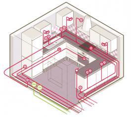 installation electrique dans votre cuisine ce qu 39 il faut savoir. Black Bedroom Furniture Sets. Home Design Ideas