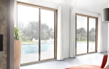 Fenêtres Mixtes Pasquet Menuiserie