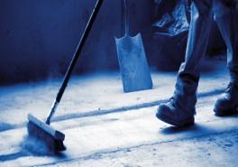 Rénovation et fin de chantier