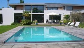 Exemples de devis Piscine – Abri de piscine