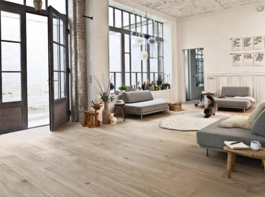 quel revêtement de sol sur un plancher chauffant ? | travaux