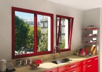 Fenêtre en aluminium Storistes de france
