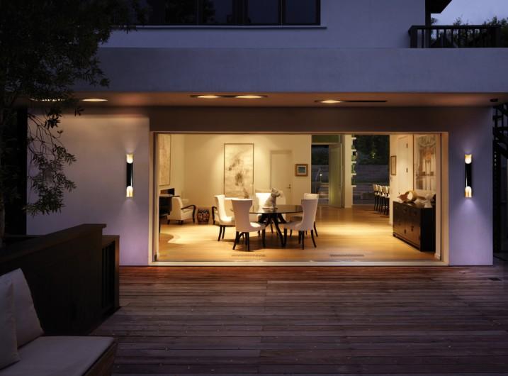 Bien choisir son éclairage extérieur | Travaux.com
