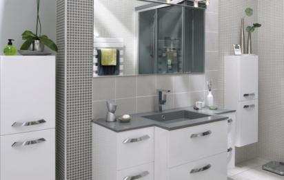 Petite salle de bains Lapeyre