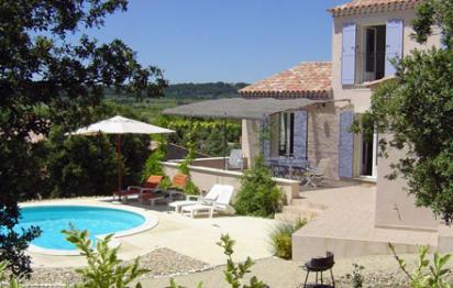 Villa Maison en provence