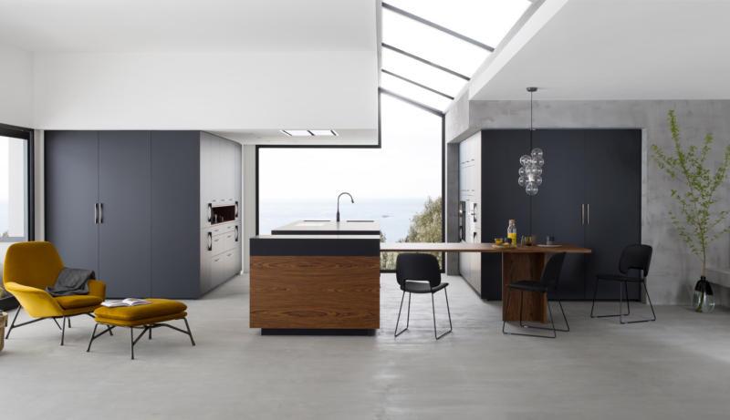 Réalisé avec les façades V200 et B600H © Perene