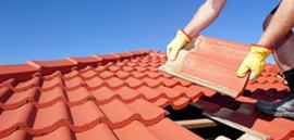 Renovation toiture