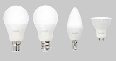 Ampoules LED  Les Echos.fr