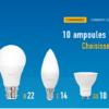 Un bon plan: recevez des ampoules LED gratuites