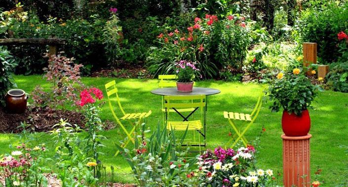 Entretien de jardin : les 7 erreurs à ne pas commettre