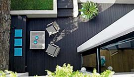 Étanchéité toiture-terrasse