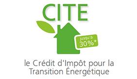 Crédit d'impôt de transition énergétique