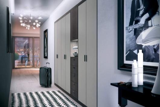 7 idées déco pour aménager un couloir | Travaux.com