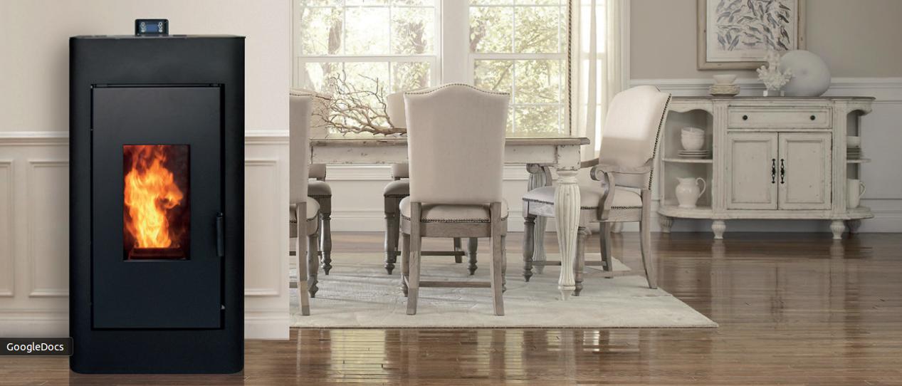 chauffage feu vert aux nouveaut s. Black Bedroom Furniture Sets. Home Design Ideas