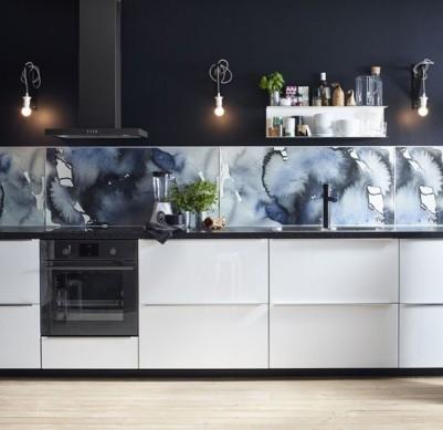 Panneau mural LYSEKIL Ikea