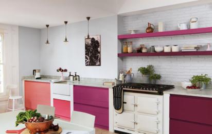 Nos idées pour relooker une cuisine à moins de 300 €