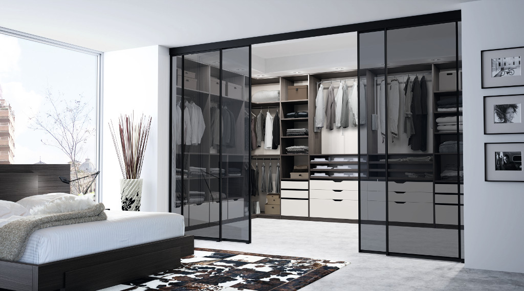prix d un am nagement de dressing 2018. Black Bedroom Furniture Sets. Home Design Ideas