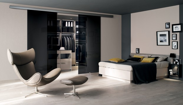 dressings et rangements nouveaut s pour s 39 inspirer. Black Bedroom Furniture Sets. Home Design Ideas