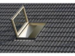 Fenêtres e toit à ouverture latérale fakro