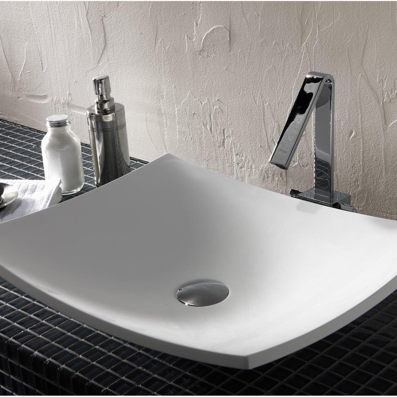 Meuble Salle De Bain Pour Vasque A Poser Ikea ~ meuble vasque ikea travaux com