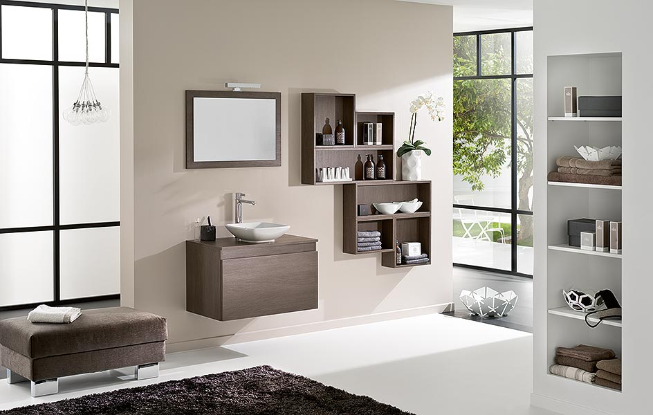 salle de bains 7 cl s d une r novation r ussie. Black Bedroom Furniture Sets. Home Design Ideas