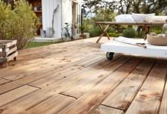 Terrasse en bois Leroy Merlin