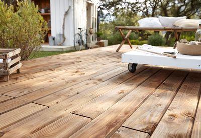 Installer Une Terrasse En Bois Travauxcom